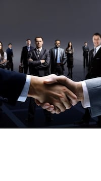 Business consulting Bolton