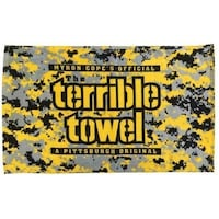 Pittsburgh Steelers Terrible Towels Shenandoah
