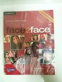 face2face elementary students book ve workbook