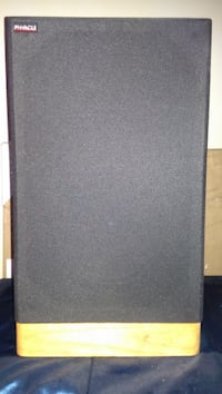 SPEAKERS - PINNACLE MADE IN USA  -:¦:-