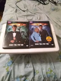 Doctor Who DVD Midwest City, 73130