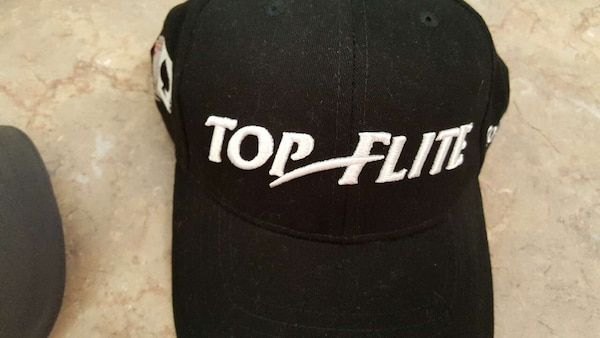 Used Top FLITE GOLF cap for sale in Alexandria - letgo 11826978d5e