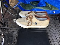 Authentic polo sneakers Charlotte, 28269