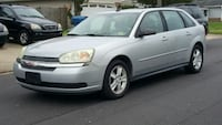 '04 Cool Chevy Malibu LS Maxx only $2500 obo! Norfolk, 23510