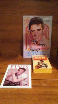 Elvis Presley lot for only $20 London, N5W 4V7