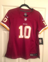 New Women's Limited Edition Redskins Jersey (Large) Frederick, 21704