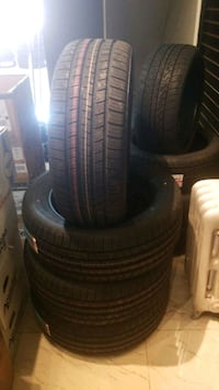 All season tires: no credit check/only $40 downpay