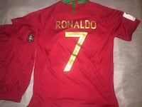 CR7 Portugal Brand new  Montréal, H4K 2M1