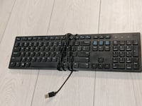 Dell keyboard Toronto, M4Y 0A2