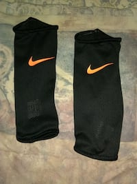 Nike shin slips (Soccer / Work out gear ) Grand Rapids, 49506