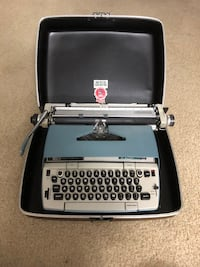 Electric Smith and Corona SS Electric Typewriter  Germantown, 20876