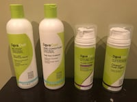 Deva curl shampoo conditioner mask styling products  Port Moody, V3H