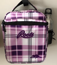 Roots lunch bag & bottle Essa, L0M
