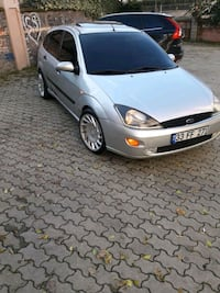 Ford - Focus - 2000 chia  Istanbul