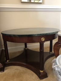 Coffee table and stand set Virginia Beach, 23456