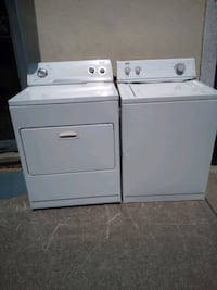 Washer and dryer York, 29745