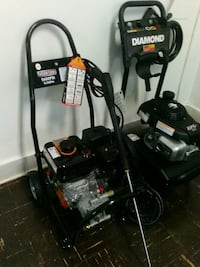 Brand new Pressure washers $250 and $200 each