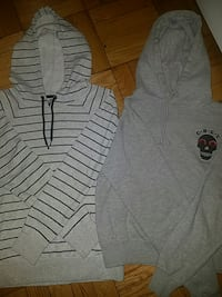 Volcom Stone AND Obey hoodies  Alexandria, 22314