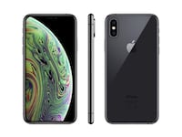 APPLE IPHONE XS 64GB SPACEGRAY NEU Bochum, 44793