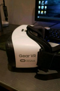 Gear VR for Samsung S6 and S7.  Goodwood, L0C 1A0
