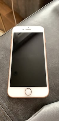 Gold iPhone 8 64gb