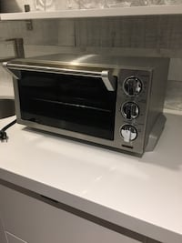 DeLonghi Toaster Oven Mississauga, L4Y 1T1