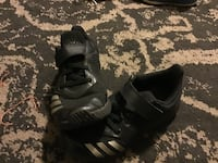 Size 2 Adidas Running Shoes for $55 London, N5V 3A4