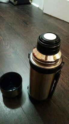 Thermal flask