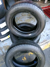 P185/65/R15. MICHELIN  Santa Fe Springs, 90670