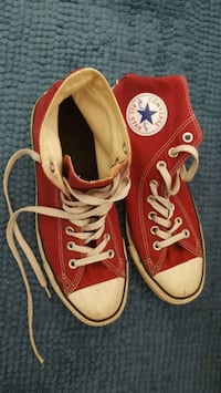 Mens Converse Sneakers New Westminster