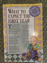 What To Expect The First Year Whitby, L1N 7T2