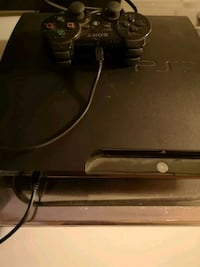 Playstation 3 Nordstrand, 1178