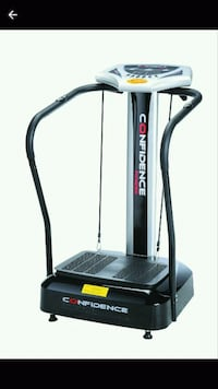 Exercise machine whole body vibration plate Highland Village, 75077