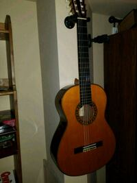 Ramirez 130anos red cedar top classical guitar
