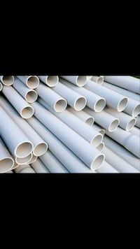 Looking for large PVC/corrugated pipe Plymouth, 03264