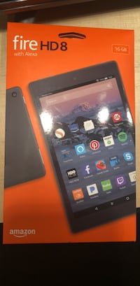 Brand New Fire Tablet 16Gb Long Grove, 60047