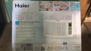 Energy Star - room air conditioner