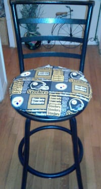 Pittsburgh Stool
