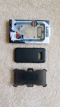 2 phones cases/holster Odenton, 21113
