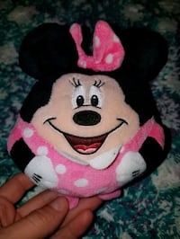 Mickey mouse soft toy Ormond Beach, 32174