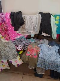 Girls clothes size 10-14