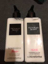 Victoria Secret fragrance lotion NEW Oakville, L6M 4T7