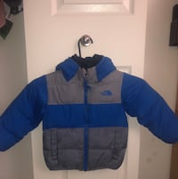 Toddler NorthFace