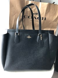Authentic Coach baby bag  Toronto, M1P 0A9