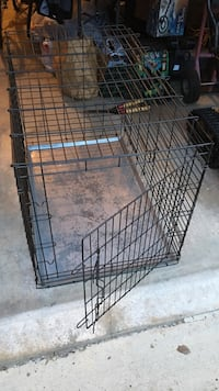 Dog crate Large Milton, 17847