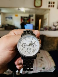 Michael Korrs watch very nice Anchorage