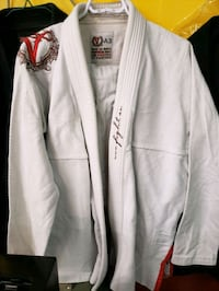 Uesd bjj gi  Dartmouth, B2W