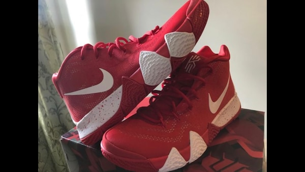 info for 4aba5 8af33 Kyrie 4 TB (basketball shoes)