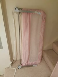 Summer toddler bed rail