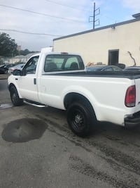 Ford - F-250 - 2003 2 x 4 97K Saugus, 01906